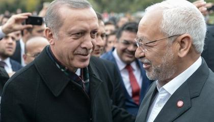 حركة النهضة التونسية وأردوغان.. من محاكاة النموذج إلى التبعية الكاملة «3»