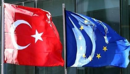 الاتحاد الأوروبي يدعو أنقرة إلى وقف أنشطتها للتنقيب عن الغاز «فورًا»