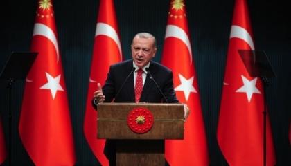 «الجارديان» تنتقد الاتحاد الأوروبي لتجاهله أردوغان «الديكتاتور المنتخب»