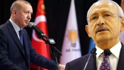 أردوغان يتراجع عن تحمل مسؤولية الجرائم في بلاده ويهاجم زعيم المعارضة