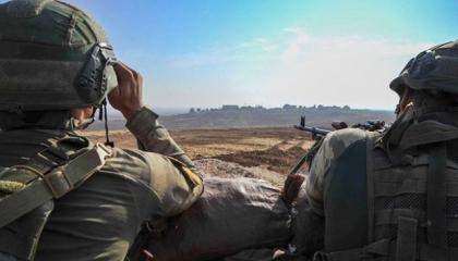 تركيا تعتقل 10 عناصر من حزب العمال الكردستاني ضمن عمليات «غصن الزيتون»