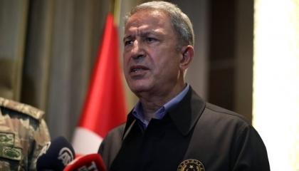 إعلام أردوغان يؤكد صحة تأسيس تركيا لقاعدة عسكرية بحرية بميناء مصراتة الليبي