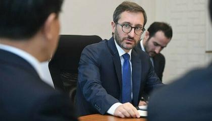 الرئاسة التركية تكشف سر عودة تصريحات جو بايدن للواجهة: انتظرنا رد المعارضة!