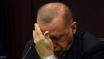 أوروبا تحذر أردوغان للمرة الأخيرة: التراجع أو العقوبات لا محالة
