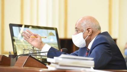 البرلمان المصري يوافق على اتفاقية تعيين المنطقة الاقتصادية مع اليونان