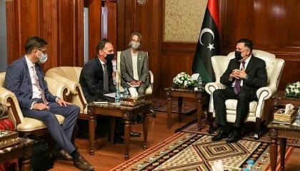 وزير خارجية ألمانيا: نرى هدوءًا مخادعًا في ليبيا.. وقمة برلين تنهي الصراع