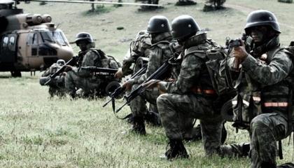 نشرة أخبار «تركيا الآن»: أنقرة تؤسس جيشًا بطرابلس وتواصل العربدة بالمتوسط