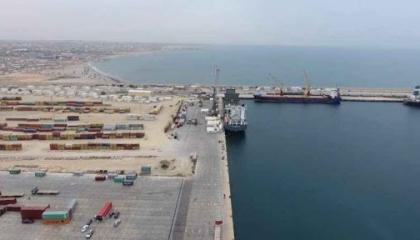 صحف أردوغان: «الوفاق» تؤجر ميناء مصراتة لتركيا 99 عامًا لإقامة قاعدة عسكرية