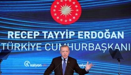 الحكومة التركية: أردوغان يعلن عن «البشرى المرتقبة» غدًا في إسطنبول