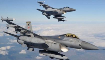 استمرار انتهاكات تركيا لسيادة العراق.. جيش أردوغان يقصف قرى ناحية سيدكان
