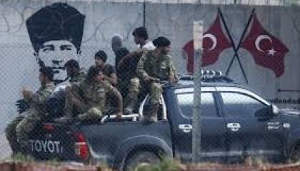 ميليشيات «الوفاق» تنقلب على مرتزقة أردوغان: خردة وقمامة جاء بها الأتراك