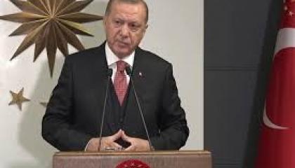 بشرى أردوغان تهوي بالعملة التركية.. الدولار يقفز إلى 7.30 ليرة