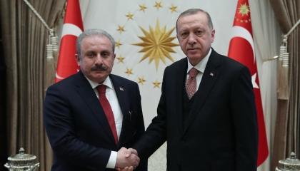 رئيس البرلمان التركي: اكتشافات الغاز الجديدة نقطة تحول في تاريخ تركيا