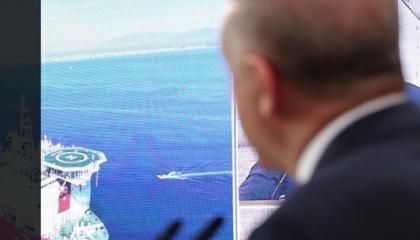 «الليرة تنخفض والذهب يرتفع».. بركات إعلان أردوغان عن غاز البحر الأسود