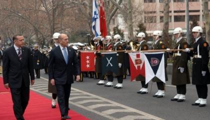 الجيش التركي.. صنع في إسرائيل (2)
