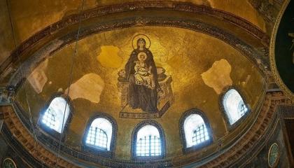 بعد تحويل دير «شورا» التاريخي لمسجد.. بطريركية موسكو: تركيا لا تفي بوعودها