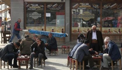 تحت حكم أردوغان.. عدد العاطلين عن العمل ببلدية مراد باشا يقترب من المليون