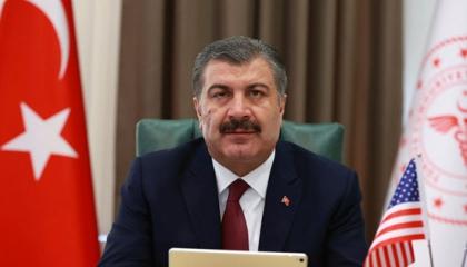 تركيا تسجل 1491 إصابة جديدة بفيروس كورونا.. و26 حالة وفاة