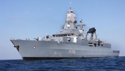 «دير شبيجل»: «إيريني» كانت تمتلك أدلة على تهريب تركيا أسلحة إلى ليبيا