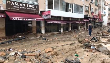 نشرة أخبار«تركيا الآن»:ميليشيات الوفاق تحشد للهجوم على سرت.. وألمانيا تراقب