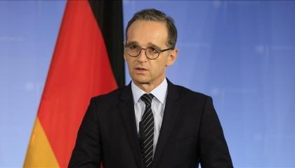وزير الخارجية الألماني يستعد لزيارة أثينا وأنقرة لتهدئة التوترات بالمتوسط