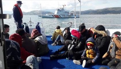 تقرير سري للخارجية الألمانية: هذه هي أوضاع حقوق الإنسان في تركيا