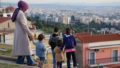 الهروب من بطش أردوغان.. 5 قصص مأساوية لأتراك نجحوا في اللجوء إلى اليونان