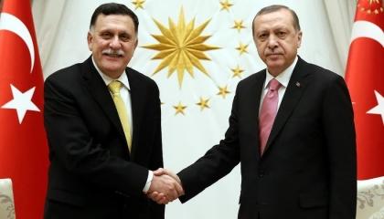الصحافة التركية: أنقرة تلتزم سياسة الانتظار والترقب في القضية الليبية