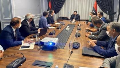 السراج يلجأ لشركة «كاليون» التركية لحل أزمات المرافق الخدمية في ليبيا