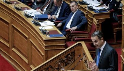 رئيس وزراء اليونان: الاتفاقية مع مصر لها أهمية سياسية كبيرة