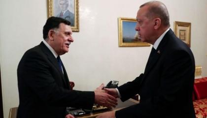 ترتيبات جديدة.. رئيس «الوفاق» يلغي زيارته لأنقرة وتركيا تستقبل إخوان ليبيا