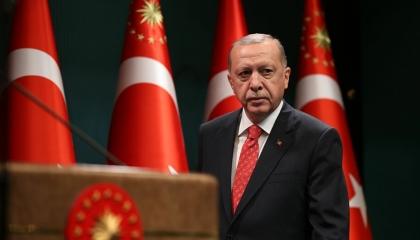 أردوغان لشعبه: تركيا في أفضل حال.. لا تستمعوا لما يقال يمينًا أو يسارًا