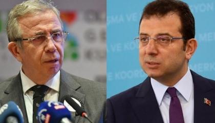 رئيسا بلديتي أنقرة وإسطنبول يكشفان زيف بيانات النظام التركي عن فيروس كورونا