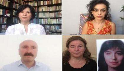 «أمهات السبت» لأردوغان: توقف عن تعذيب أهالي المختفين قسريًا
