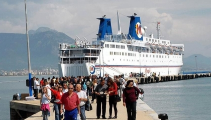 السياحة الإسرائيلية في تركيا.. عشق ينتصر على الوباء والعداء الوهمي