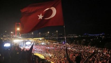 عداد مصابي الانقلاب التركي لا يتوقف عن الزيادة حتى بعد 4 سنوات.. ما السبب؟
