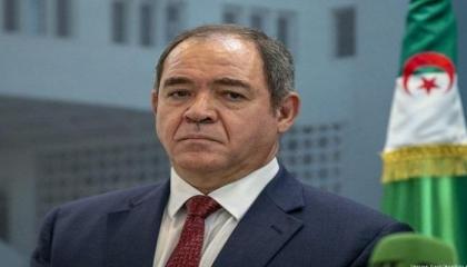 وزير خارجية الجزائر يزور العاصمة التركية غداً الثلاثاء