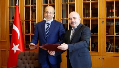 بعد إيداع 8 مليارات بخزانة أنقرة.. مذكرة تفاهم سرية بين مصرف ليبيا  وتركيا