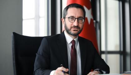 الرئاسة التركية تهاجم ماكرون مجددًا: يشبه نابليون بونابرت