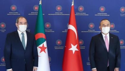 الخارجية التركية تؤكد: لا بديل عن الحل السياسي في القضية الليبية