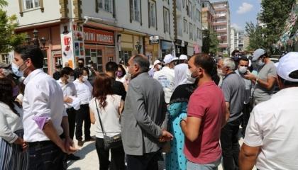 الشرطة التركية تمنع «الشعوب» من الاحتفال بـ«السلام العالمي» بمدينة فان