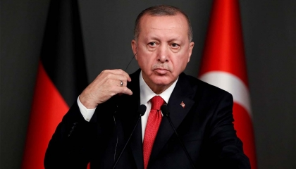 أردوغان يستغل ذكرى «مؤتمر سيواس» لتحذير خصوم تركيا من «خيبة الأمل»