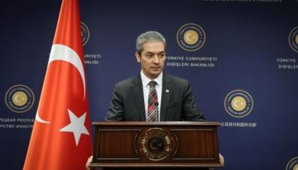 الخارجية التركية تشيد بموقف المغرب لحل الأزمة الليبية