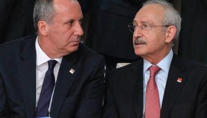 أنباء عن استبعاد محرم إنجه من حزب الشعب الجمهوري التركي