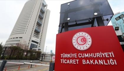 بعد فضيحة صفقة المعقمات.. تعديلات قيادات وزارة التجارة التركية «مستمرة»