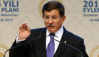 بالفيديو.. داود أوغلو: النظام التركي يحرق روح الأمة بـ«قرارات منتصف الليل»