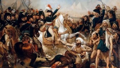 بالغباوة المطلقة.. كيف مهد العثمانيون للحملة الفرنسية على مصر؟!