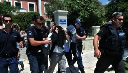 تركيا تعتقل 18 كرديًا بحجة الدعاية لـ«حزب العمال»