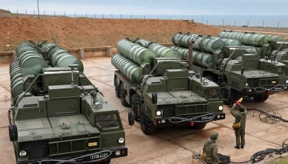 تركيا  ترد على رفض واشنطن لصفقة الصواريخ الروسية: بيعوا لنا أسلحتكم أولًا