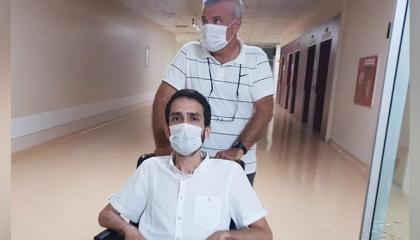 تركيا تقرر إطلاق سراح محامٍ معتقل بعد إضرابه عن الطعام لمدة «7» أشهر